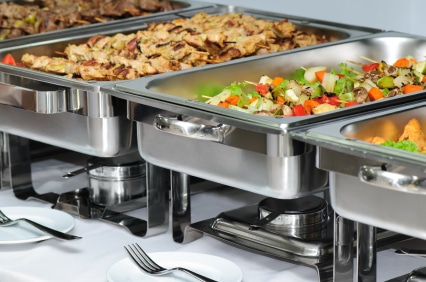 Brisbane Catering Services