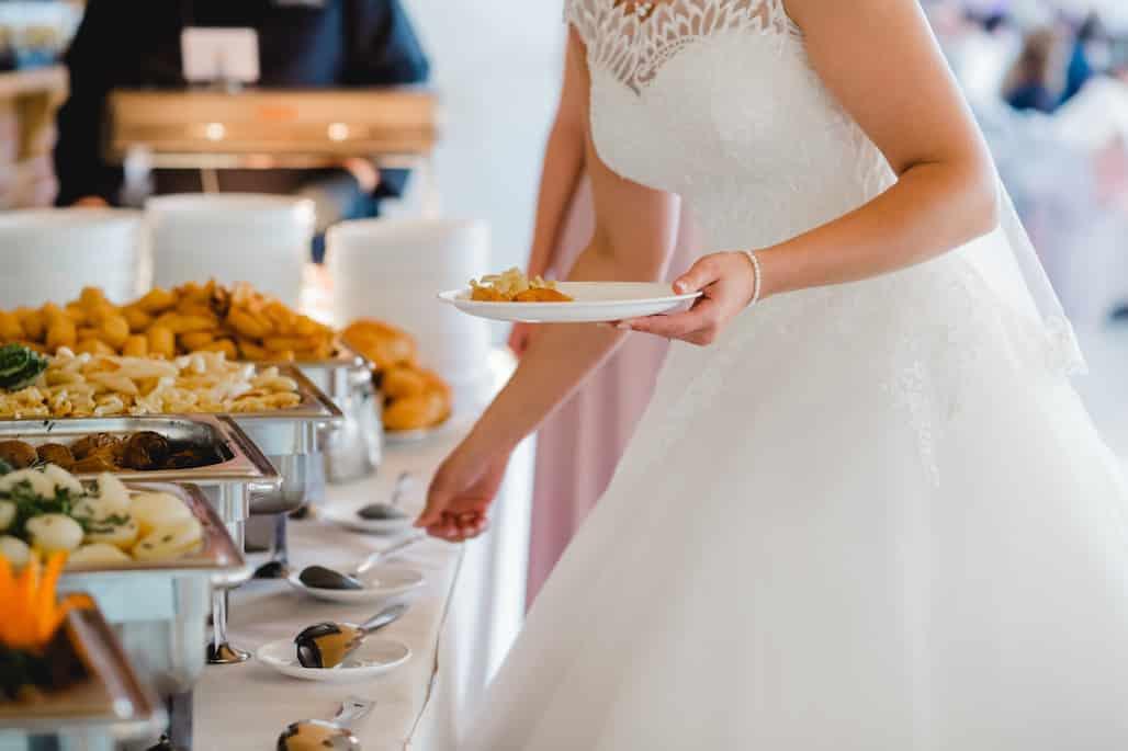 Wedding Catering Brisbane