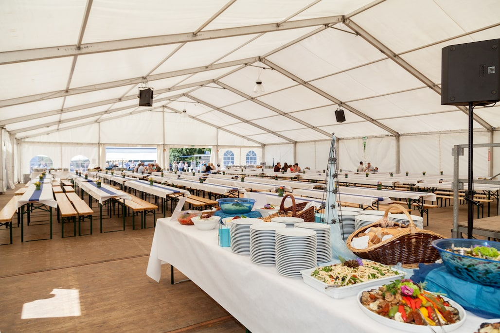 Corporate and Wedding Catering Brisbane